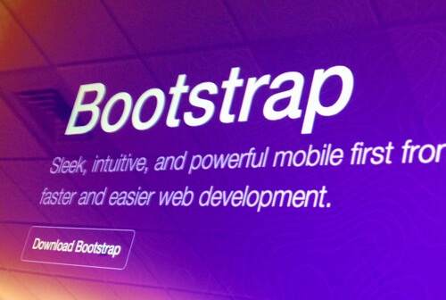 آموزش کاربردی بوت استرپ BootStrap