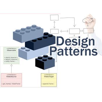 الگوهای طراحی Design Patterns