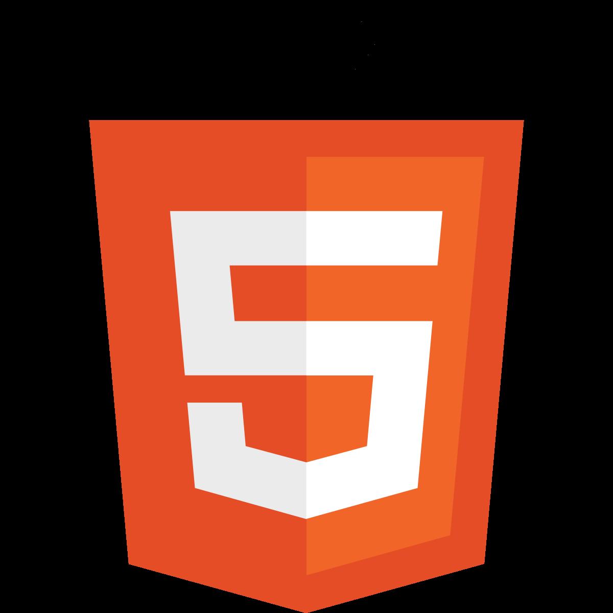 اچ تی ام ال5  HTML5