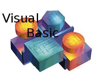 ویژوال بیسیک visual basic